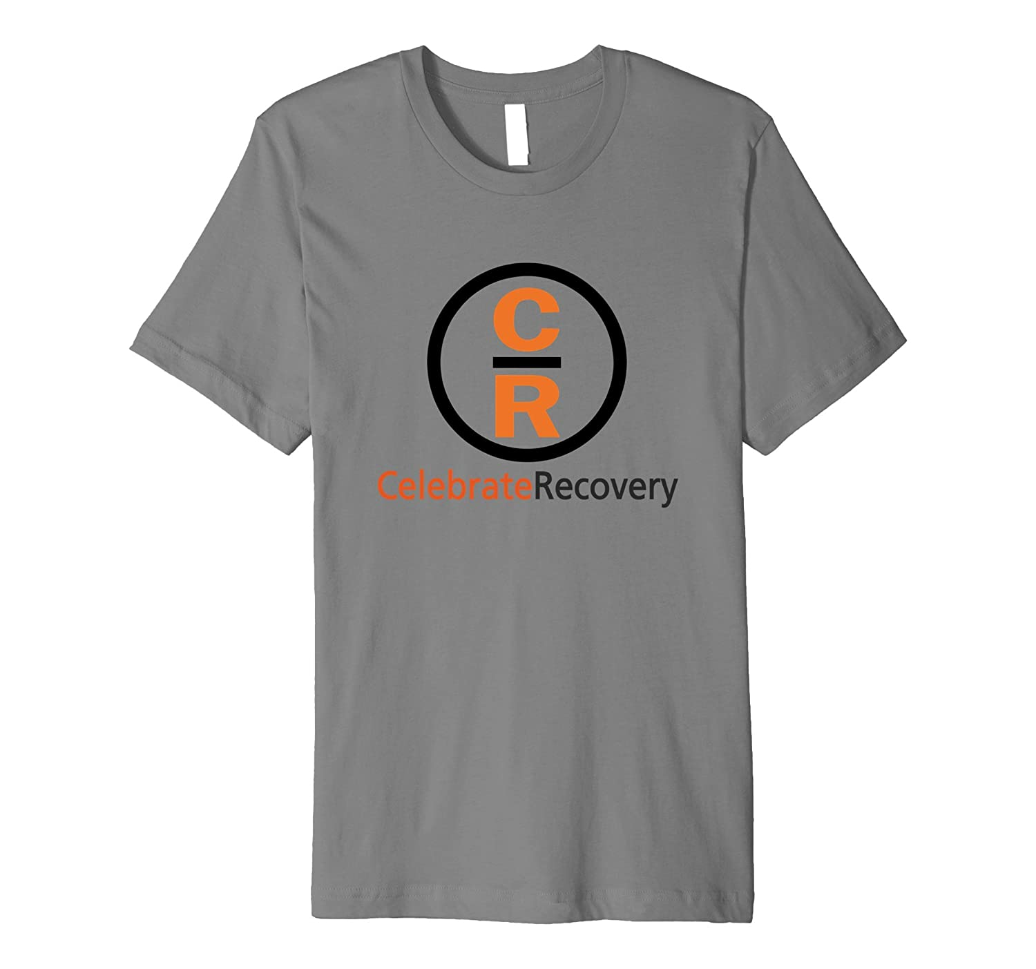 Celebrate Recovery Logo T-Shirt-CD