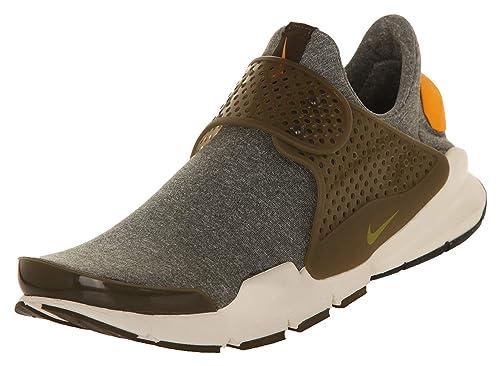 huge selection of e50ba d4353 Nike WMNS Sock Dart SE 862412-300 Dark Loden Gold Leaf (11)