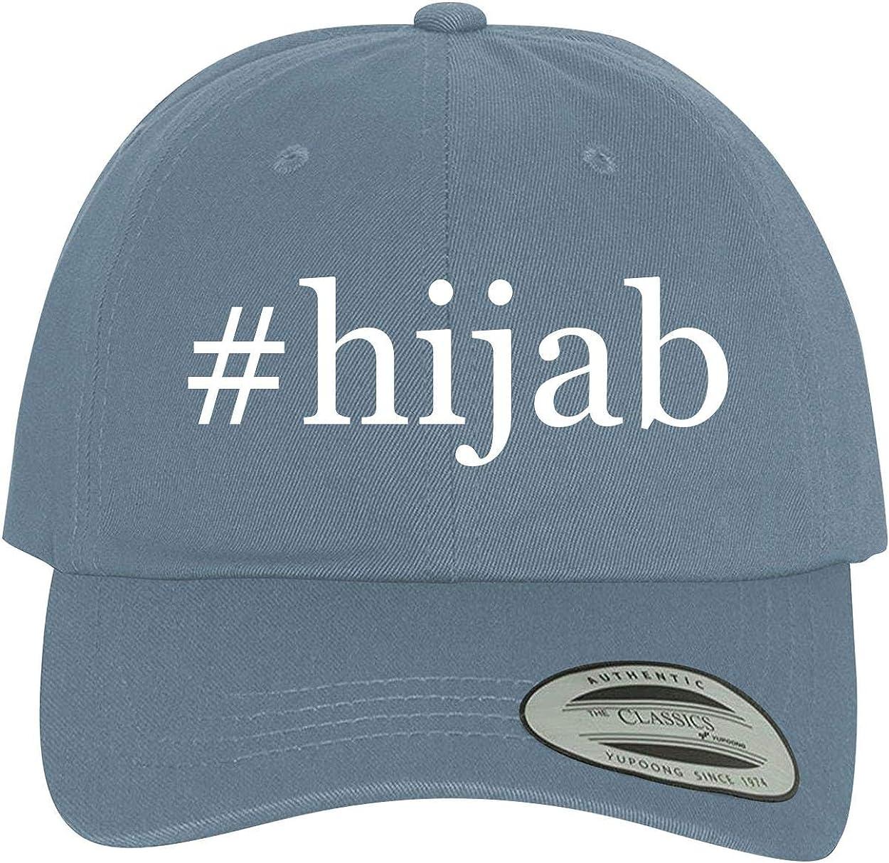 BH Cool Designs #Hijab Comfortable Dad Hat Baseball Cap