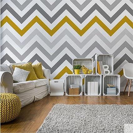 Cicdgd Wallpaper Fond Décran Style Nordique Abstraite