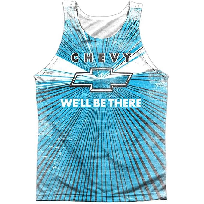 Amazon.com: Chevy – Camiseta de Tirantes para hombre We ll ...
