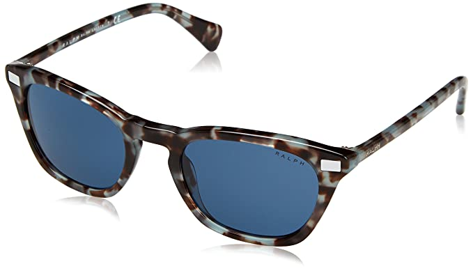 Ralph 0Ra5236 Gafas de sol Blue Tortoise 51 para Mujer ...