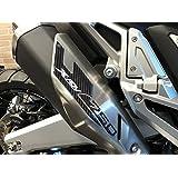 Xukey Silicone Custodia Chiave Telecomando Per Honda Pcx 150 Ibrido