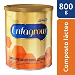 Composto Lácteo em Pó Enfagrow Lata 800g
