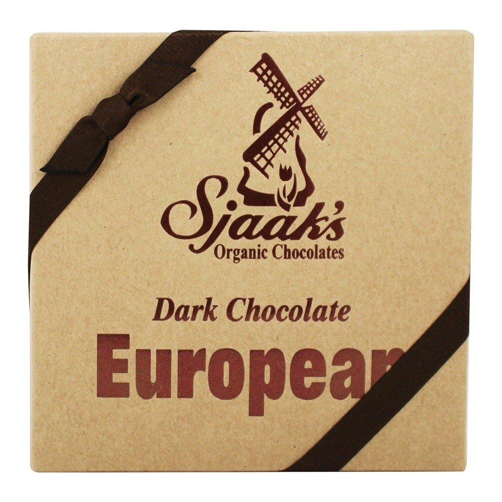 Organic Vegan European Chocolate Assortment