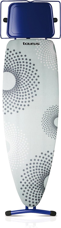Taurus Argenta Tabla de Planchar, 124 x 40 cm