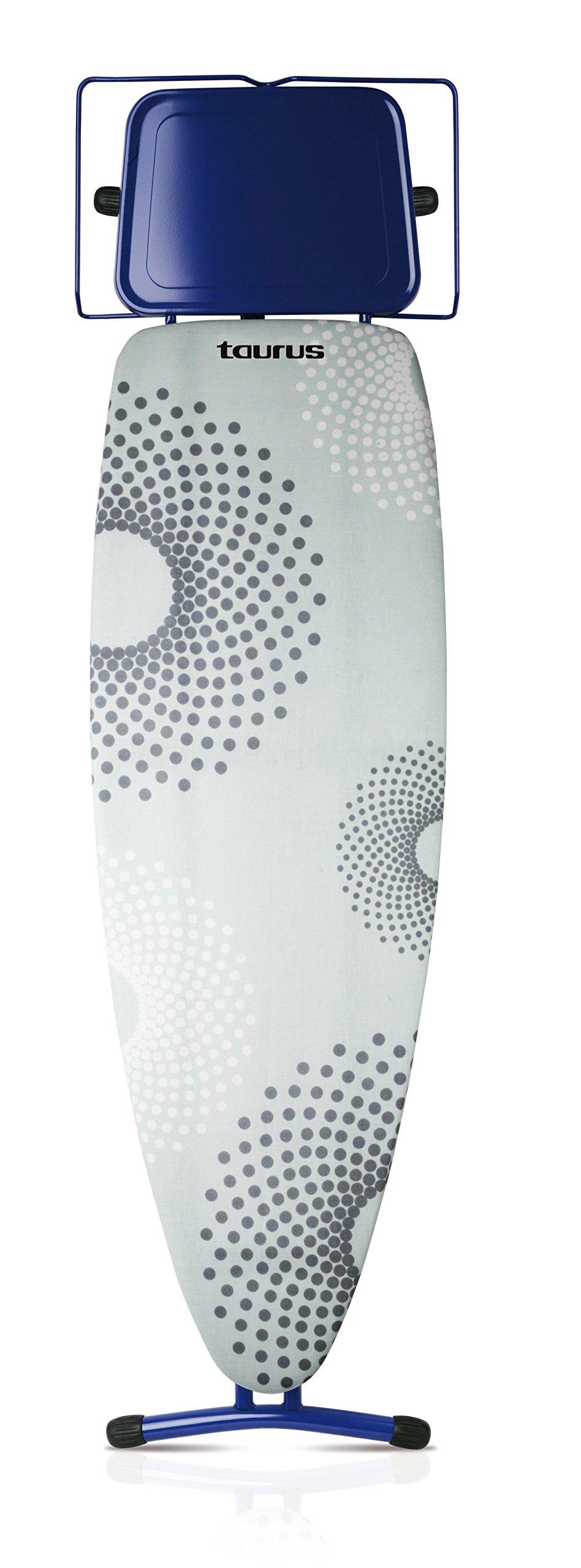 Taurus Argenta Tabla de Planchar, 124 x 40 cm product image
