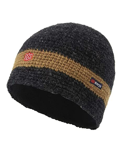 2cb7dd7d46b Amazon.com  SHERPA ADVENTURE GEAR Renzing Hat