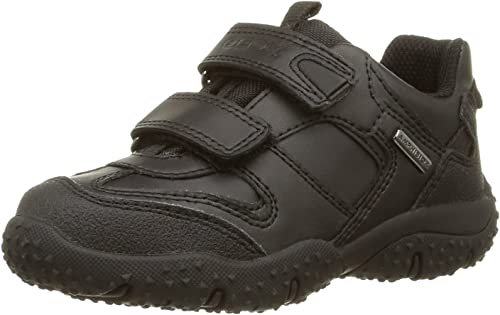 campeón Inconcebible Mar  Geox J Baltic Amphibiox, Boys' Low-Top Sneakers: Amazon.co.uk: Shoes & Bags
