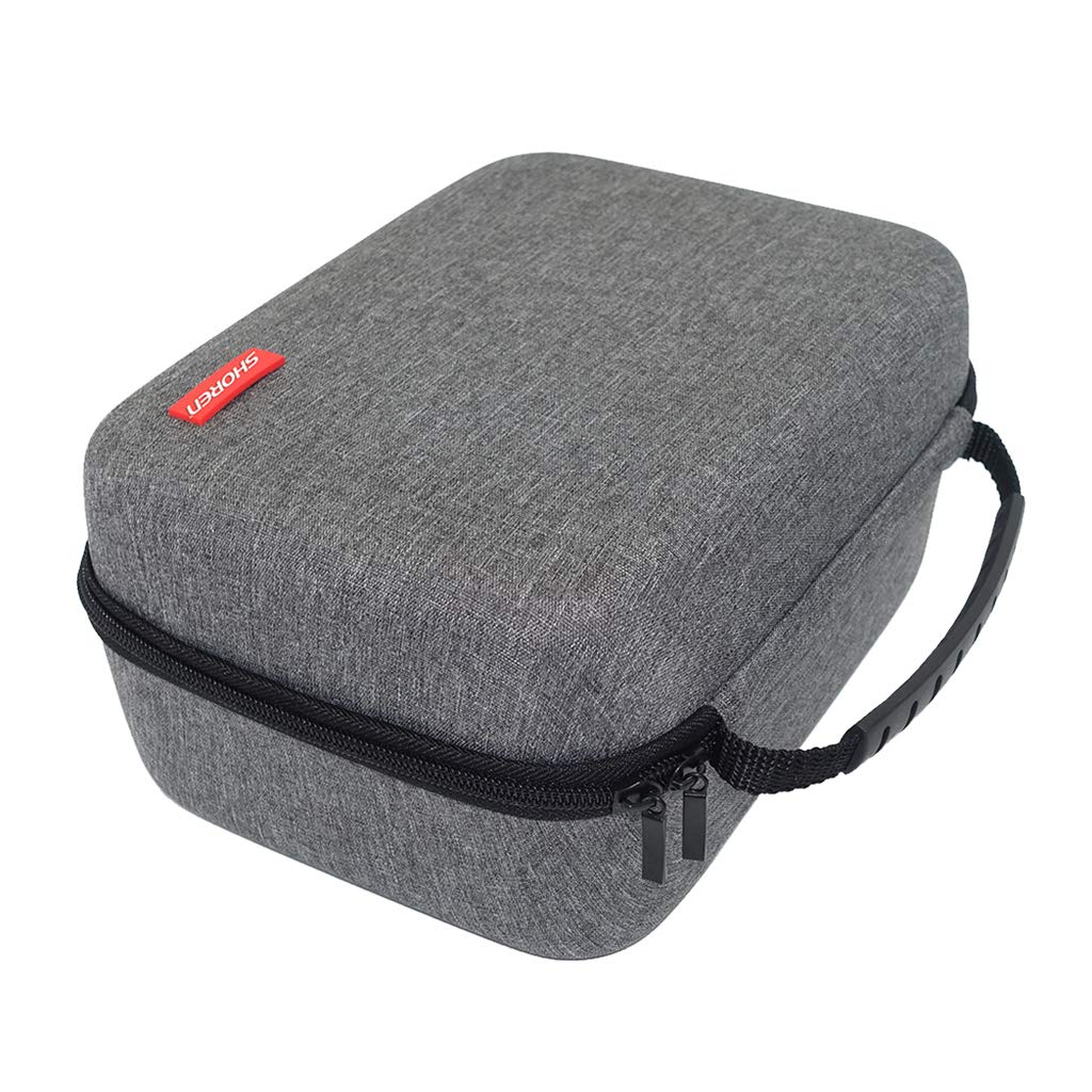 MagiDeal Virtual Reality Eyewear 3D Glasses Hard Carry Case Bags Xiaomi VR Gray by Unknown (Image #1)