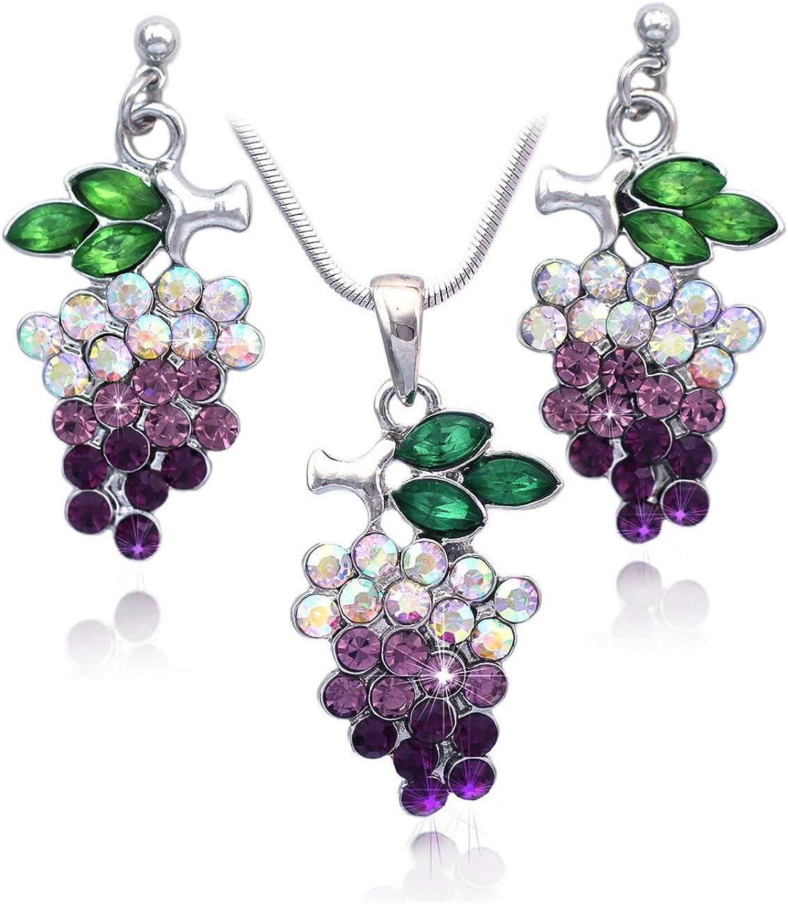Cocojewelry Purple...