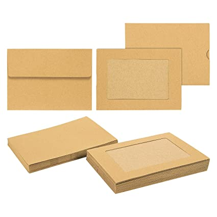 Amazon Photo Insert Note Cards 25 Pack Paper Picture Frames