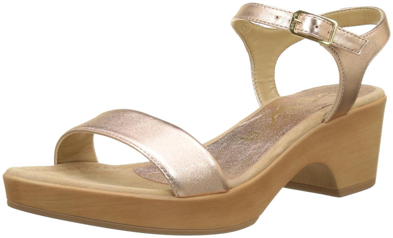 Unisa Irita_18_LMT, Sandali con Cinturino alla Caviglia Donna