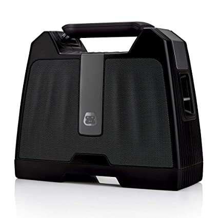 G-Project G-BOOM Wireless Bluetooth Boombox Speaker Price: Buy G