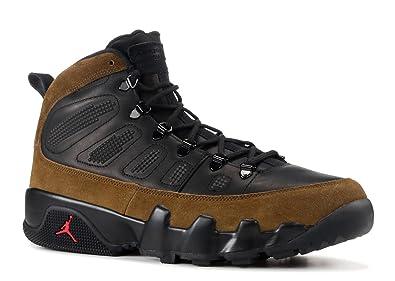 separation shoes 6fed7 649bb Jordan Air 9 Retro Boot NRG - US 8.5