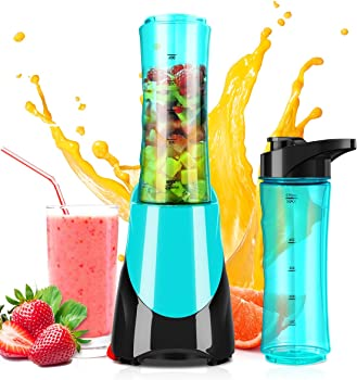 Cusinaid Personal Blender for Shakes and Smoothies