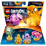 LEGO Dimensions -Team Pack - Adventure Time