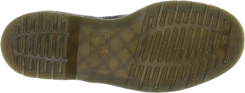 Dr Martens Women/'s 1460 Original 8-Eye Leather Boot
