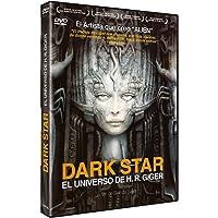 Dark Star El universo de H. R. Giger