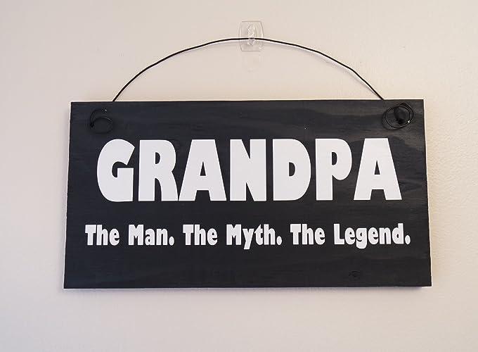Amazon grandpa the man the myth the legend dad the man the grandpa the man the myth the legend dad the man the myth the legend sciox Gallery
