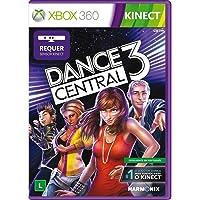 Dance Central 3 Xbox360 Original Lacrado