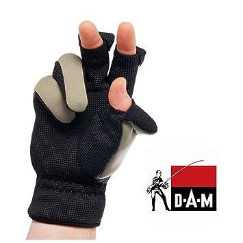 de08d5cf3dca84 DAM Neopren- Handschuhe 2mm Gr. L