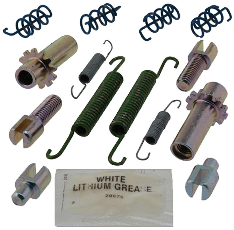 ACDelco 18K1779 Professional Rear Parking Brake Hardware Kit