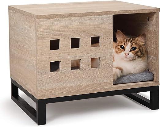 Indoor Cat House Online Shopping