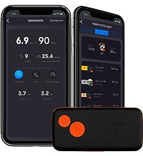 STATSports APEX Athlete Series - Monitor GPS de fútbol - Socios ...