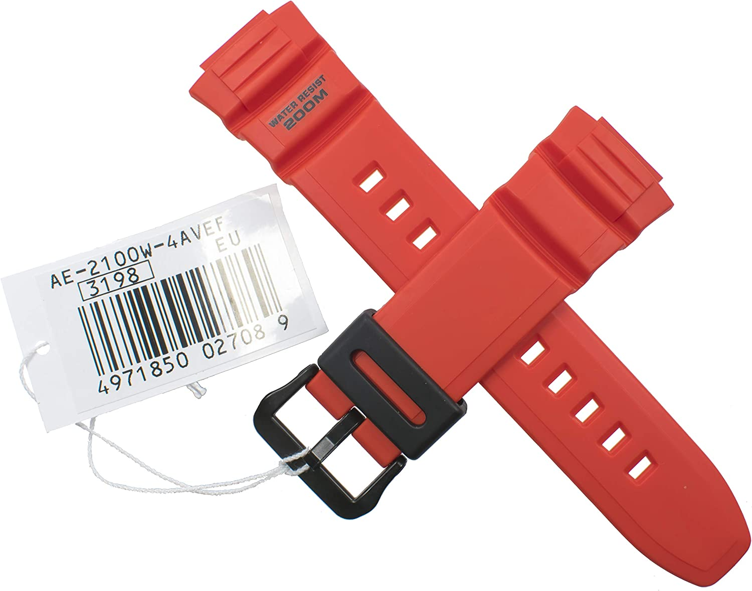 Casio Bracelet de montre pour Orange AE 2100W AE2100W AE 51uMQ