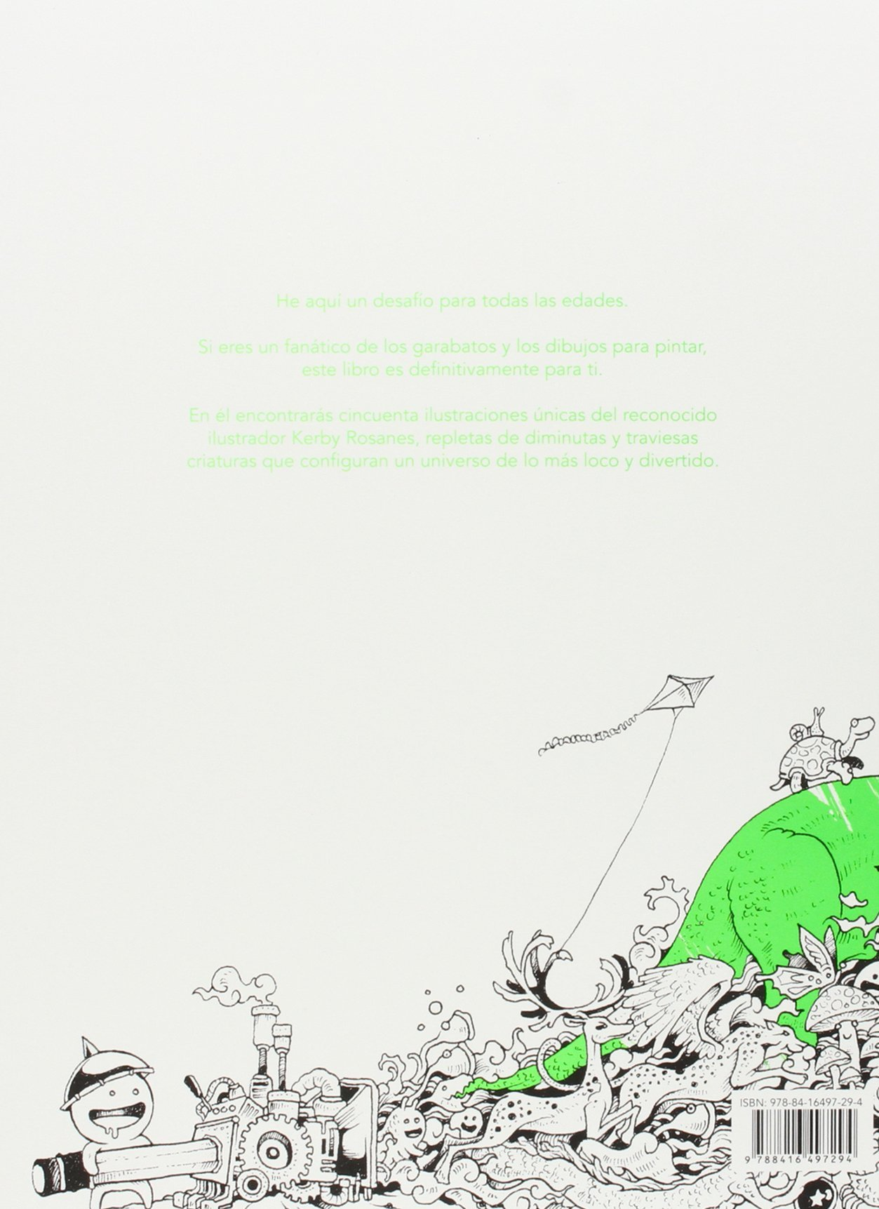 Doodle invasion: Amazon.es: Kerby Rosanes: Libros