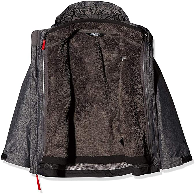 c6ed7b72d435 Amazon.com  The North Face Boy s Chimborazo Triclimate Jacket  Sports    Outdoors