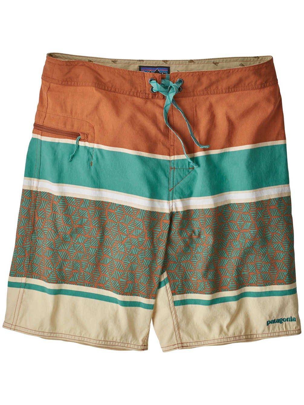 Patagonia M 'S Herren Boardshorts 19 in, Shorts