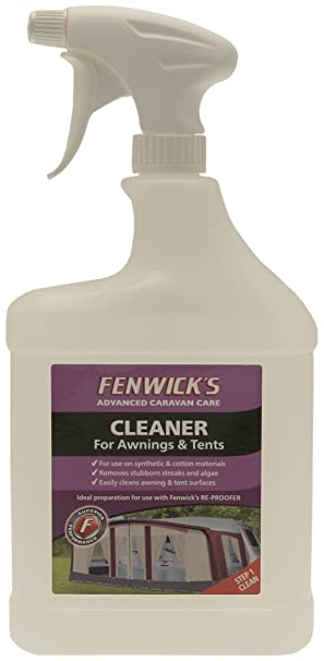 Fenwicks Awning And Tent Cleaner