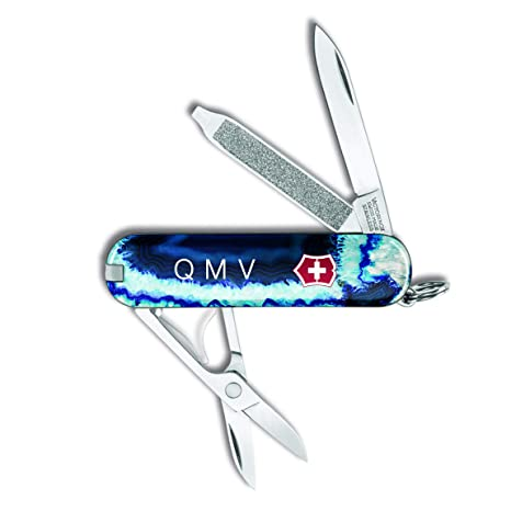 Amazon.com: Victorinox - Cuchillo personalizado para el ...