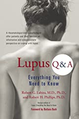 Lupus Q&A: Everything You Need to Know, Revised Edition Paperback