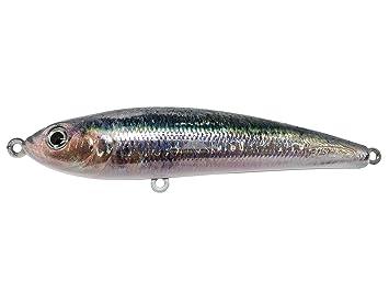 Anchovy Fish   Real Fish 60gr 11cm Anchovy Amazon Es Deportes Y Aire Libre