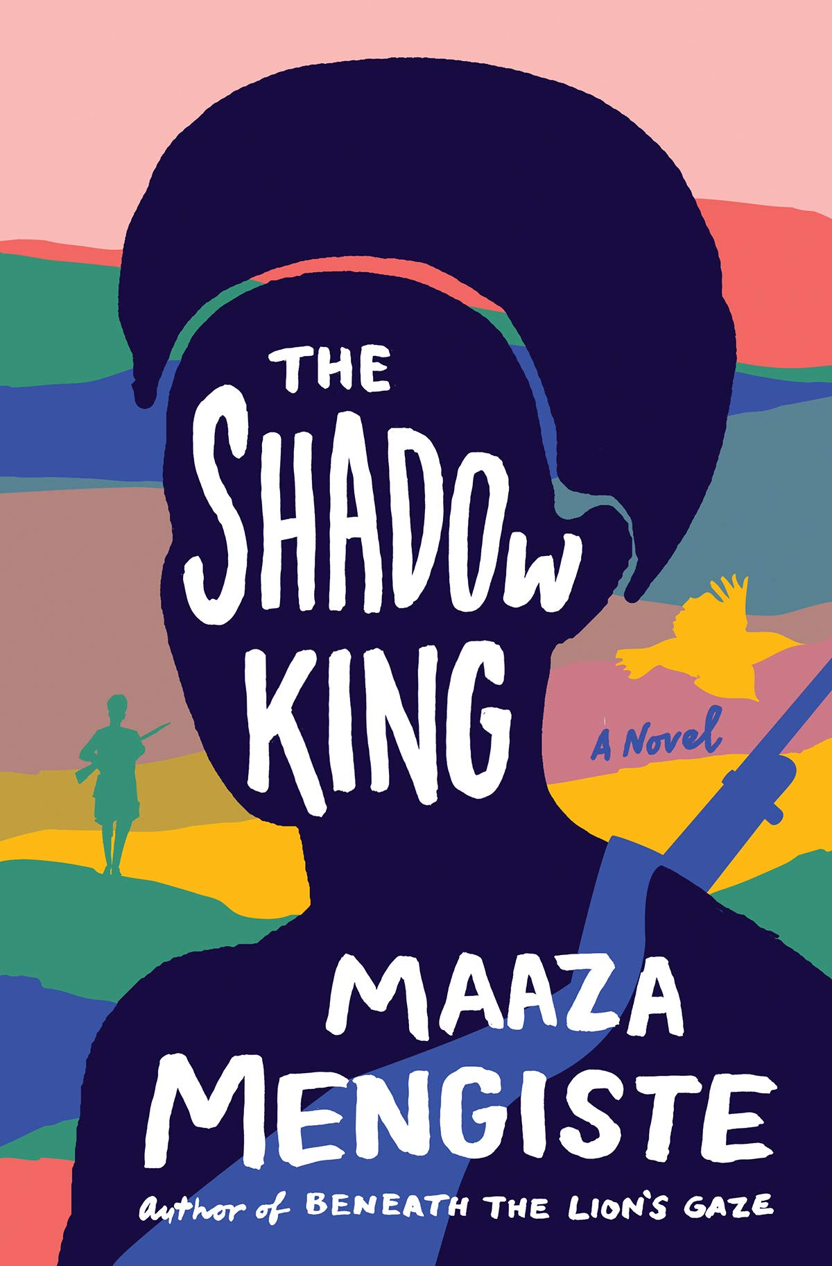 Amazon.com: The Shadow King: A Novel (9780393083569): Mengiste ...