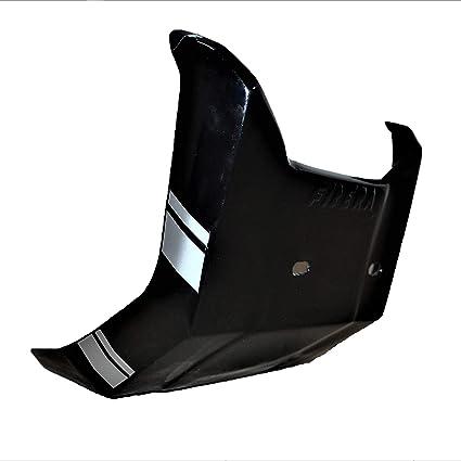 63cdd3a1d18 Fibera Fazer Fi/FZ(1.0/2.0) / FZ-S Engine Mud Protection Guard: Amazon.in:  Car & Motorbike