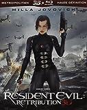 Resident Evil : Retribution [Combo Blu-ray 3D + Blu-ray - Édition boîtier SteelBook] [Combo Blu-ray 3D + Blu-ray - Édition boîtier SteelBook]