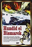 Hundid el Bismarck [DVD]