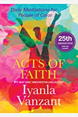 Acts of Faith: 25th Anniversary Edition Paperback