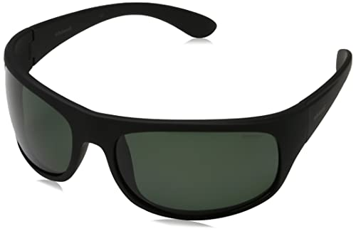 Polaroid 7886 – Gafas de sol rectangulares unisex