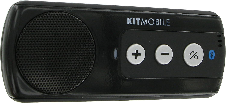 Kit Easy Talk - Unidad manos libres Bluetooth para coche