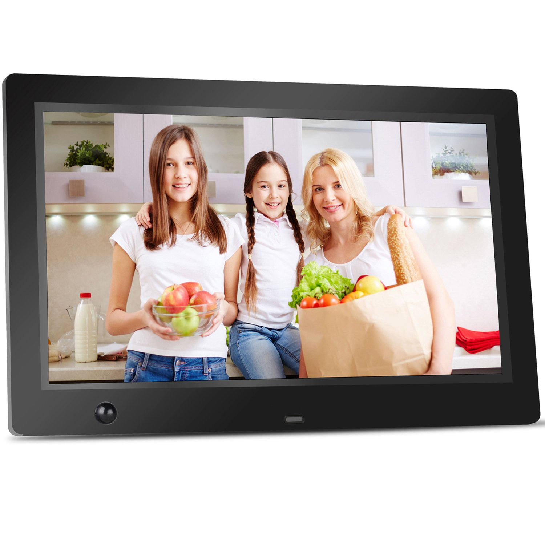 CHEWTSAN 10 Inch Digital Photo Frame (LS905C)