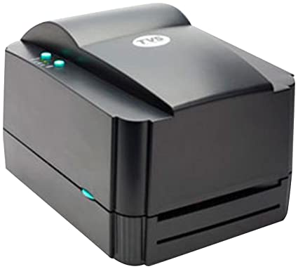 TVS LP44 Barcode Printer