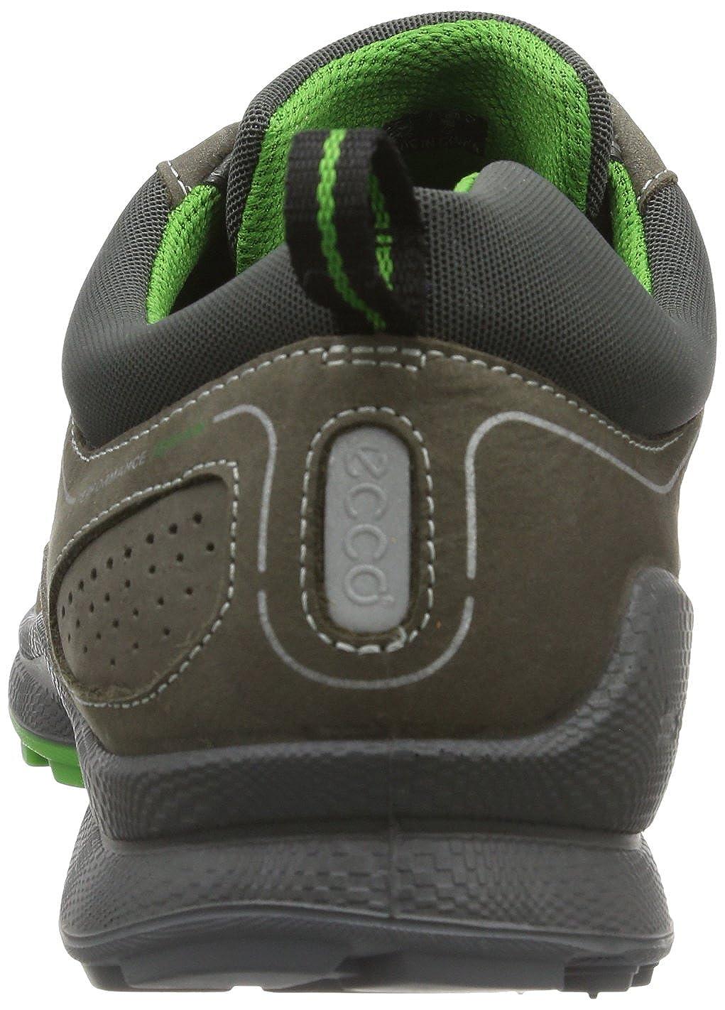 G Outdoor Warm Homme Sandalen Synyabuc 840034 Ultra Greywarm Sportamp; Ecco Grey Biom 6gYvbfyI7