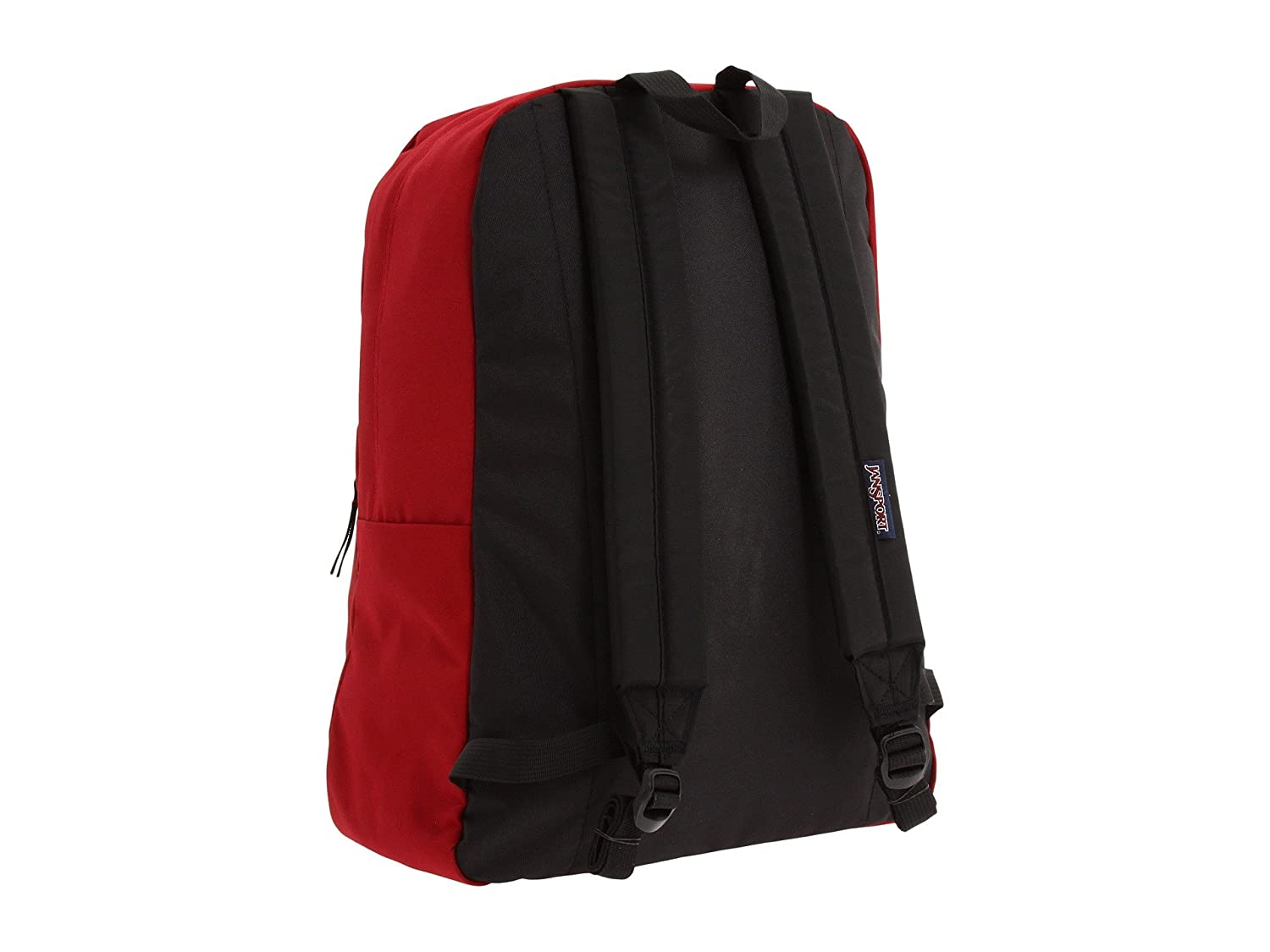 f0d18bf46df4 Amazon.com  JanSport Superbreak Backpack (Viking Red)  Toys   Games