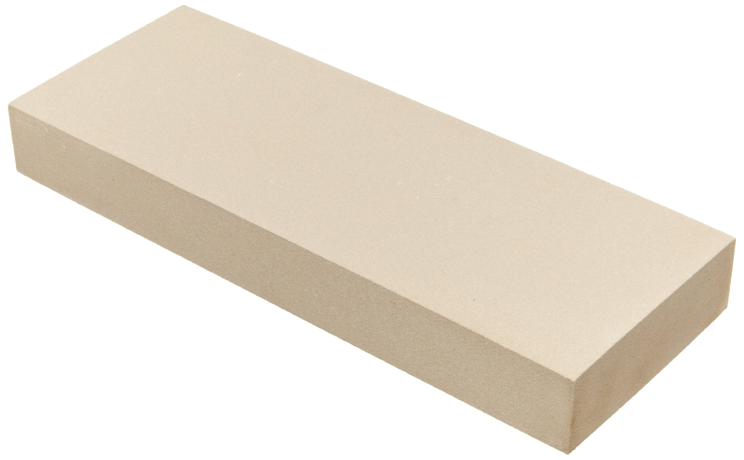 Norton Waterstone, 1000 grit, 1'' x 3'' x 8'' in Blue Plastic Hinged Box