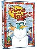 Phineas et Ferb - Les Perry-péties de Noël